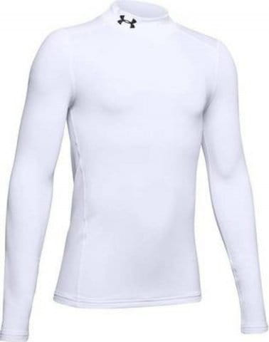 Tee-shirt à manches longues Under Armour B UA CG MOCK
