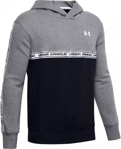 Felpe con cappuccio Under Armour SportStyle Fleece Hoodie