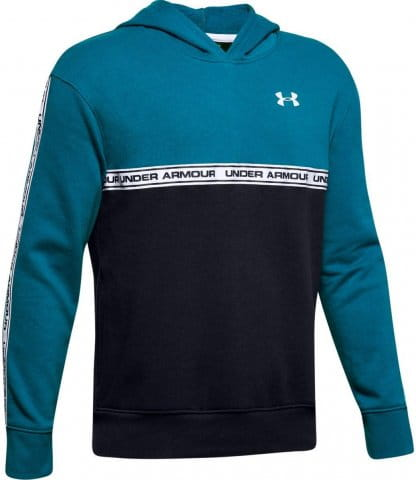 Sudadera con capucha Under Armour SportStyle Fleece Hoodie