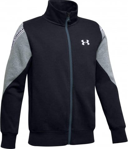 Under Armour SportStyle Fleece Full Zip Melegítő felsők