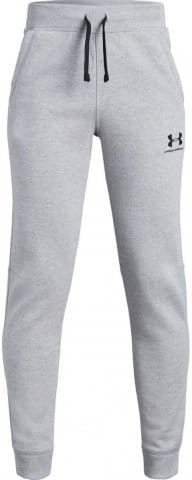 Nohavice Under Armour B Under Armour Eu Cotton Fleece Jogger