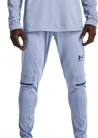 Pantalón Under Armour Challenger III Training Pant-BLU