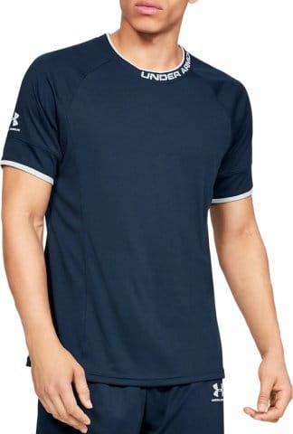 Pánské tréninkové tričko s krátkým rukávem Under Armour Challenger III