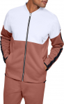 Chaqueta Under Armour Athlete Recovery Knit Warm Up Top