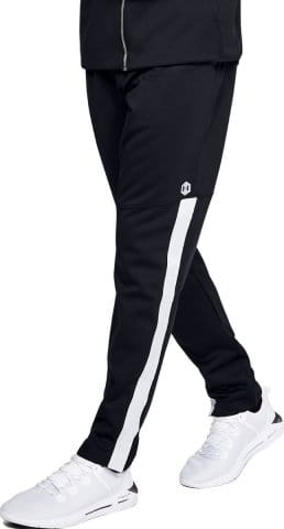 Pantalons Under Armour Athlete Recovery Knit Warm Up Bottom