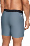 Calzoncillos bóxer Under Armour Athlete Recovery Travel Boxerjock