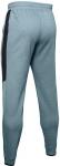 Pánské kalhoty Under Armour Athlete Recovery Fleece