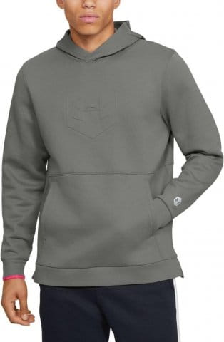 Under Armour Athlete Recovery Fleece Graphic Hoodie Kapucnis melegítő felsők