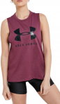 Camiseta Under Armour SPORTSTYLE GRAPHIC MUSCLE TANK