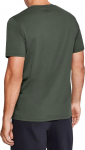 Camiseta Under Armour UA INVERSE BOX LOGO