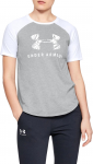 Camiseta Under Armour FIT KIT BASEBALL TEE GRAPHIC