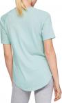 Camiseta Under Armour FIT KIT BASEBALL TEE GRAPHIC