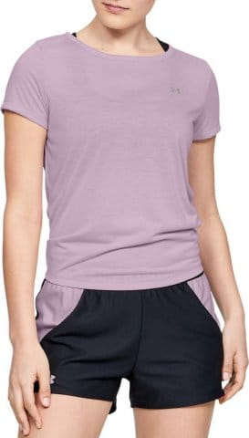Tee-shirt Under Armour UA Whisperlight SS