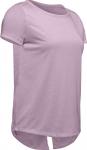 Dámské tričko Under Armour Whisperlight Short Sleeve