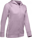 Sudadera con capucha Under Armour Tech Terry FZ