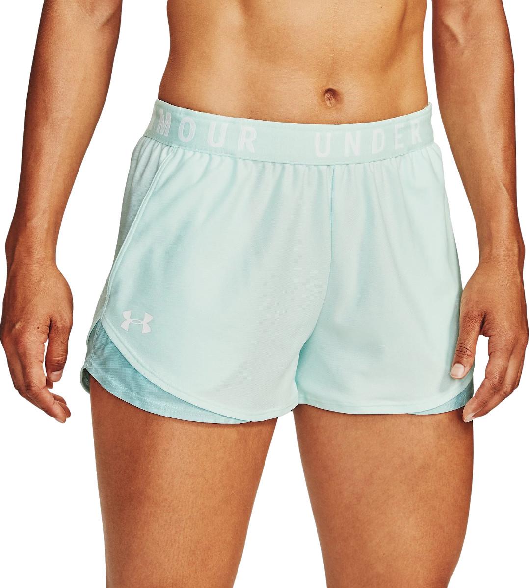 enlace tallarines Beber agua  Pantalón corto Under Armour Play Up Shorts 3.0 - Top4Running.es