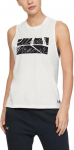 GRAPHIC BOX SCRIPT MUSCLE TANK