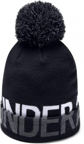 Bonnet Under Armour Graphic Pom Beanie