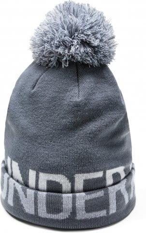 Hat Under Armour Graphic Pom Beanie