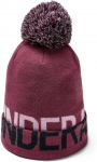 Čepice Under Armour Graphic Pom Beanie
