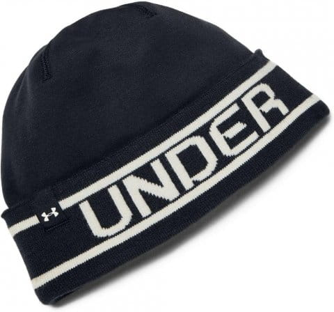 Cappello Under Armour Men s Branded Cuff Beanie