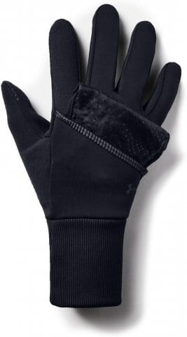Under Armour W Run Convertible Glove Kesztyűk