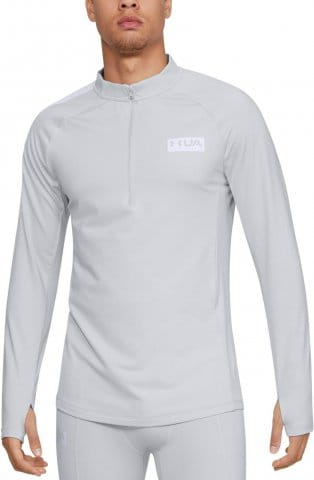 Long-sleeve T-shirt Under Armour Gametime CG 1/2 Zip