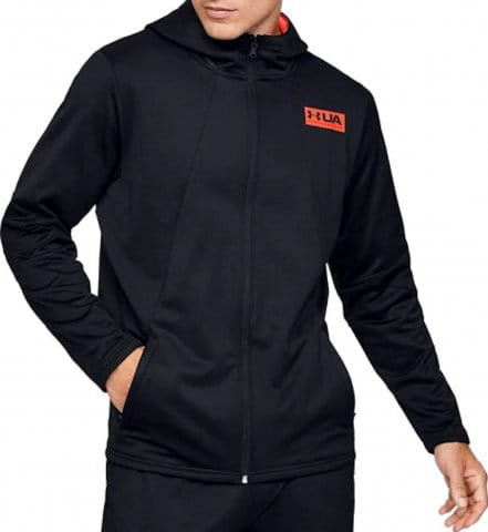Hoodie Under Armour Gametime Fleece FZ