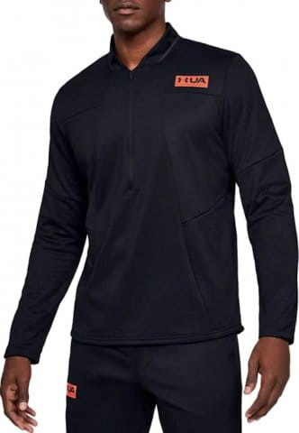 Sweatshirt Under Armour Gametime Fleece 1/2 Zip