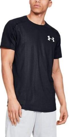T-shirt Under Armour MK1 SS Emboss