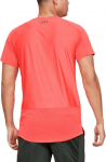 Camiseta Under Armour MK1 SS Emboss