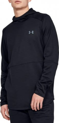 Mikina s kapucňou Under Armour MK1 Warmup PO Hood