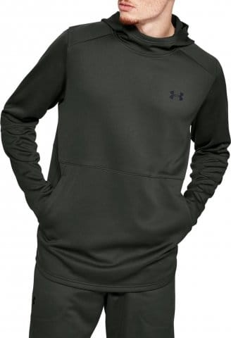 Sudadera con capucha Under Armour MK1 Warmup PO Hood