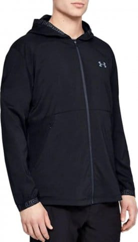 Hooded jacket Under Armour Vanish Woven Jacket