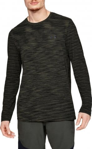 Tricou cu maneca lunga Under Armour Vanish Seamless LS Nov 1