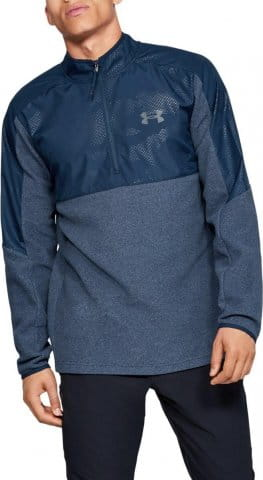 Mikina Under Armour CGI 1/2 Zip