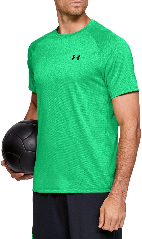 Pavimentación ensalada inestable  T-shirt Under Armour UA Tech 2.0 SS Tee Novelty - Top4Fitness.com