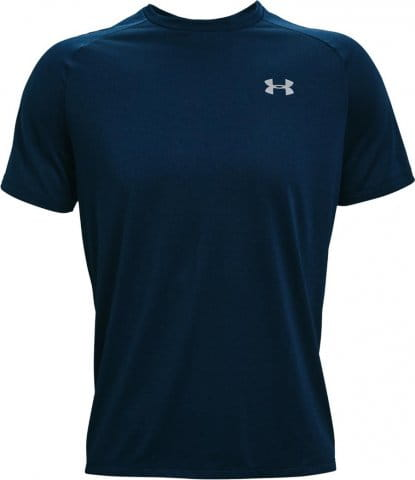 Magliette Under Armour UA Tech 2.0 SS Tee Novelty-NVY