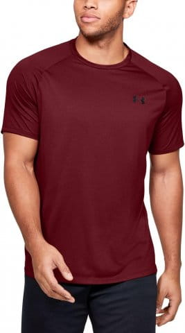 UA Tech 2.0 SS Tee Novelty