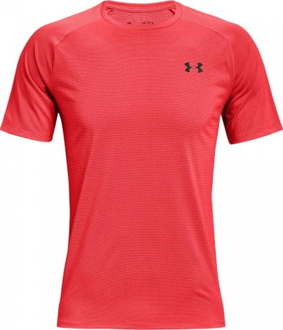 Tricou Under Armour UA Tech 2.0 SS Tee Novelty-RED