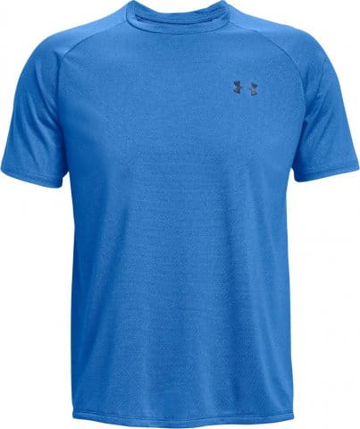 Tricou Under Armour UA Tech 2.0 SS Tee Novelty-BLU