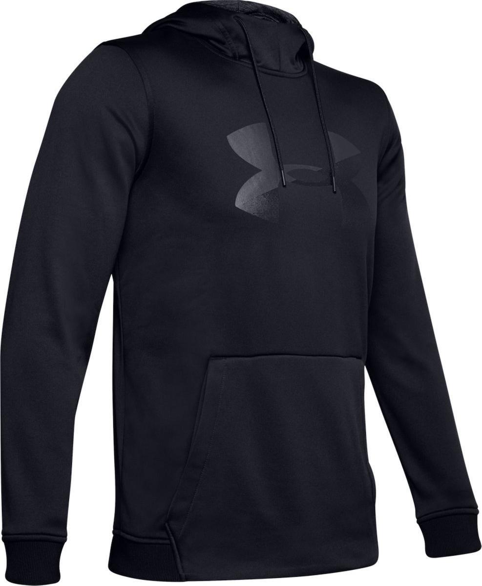 Sudadera con capucha Under Armour AF PO Hoodie Big Logo Graphic