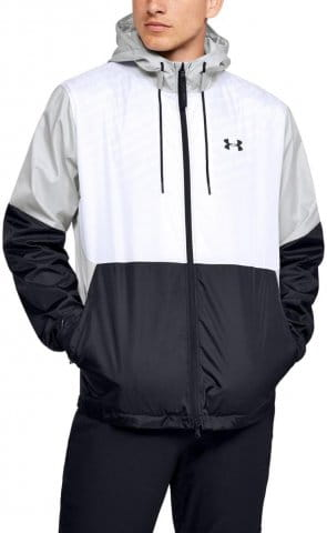 Under Armour UA LEGACY WINDBREAKER Kapucnis kabát