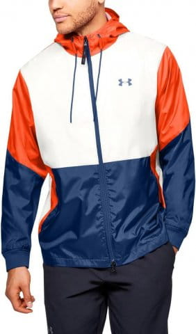 Hooded jacket Under Armour UA LEGACY WINDBREAKER