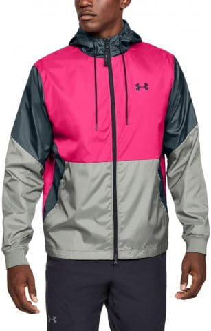 Jacheta cu gluga Under Armour UA LEGACY WINDBREAKER