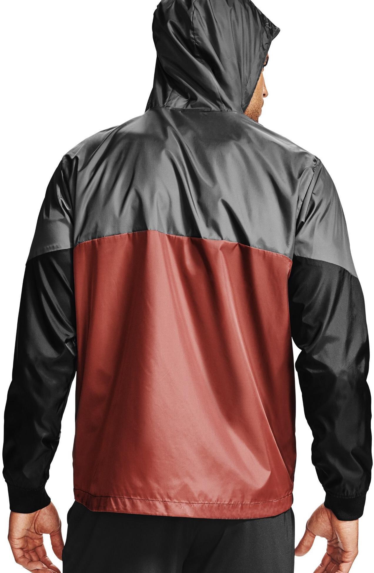 Under Armour Men/'s UA Legacy Windbreaker Jacket 1345405