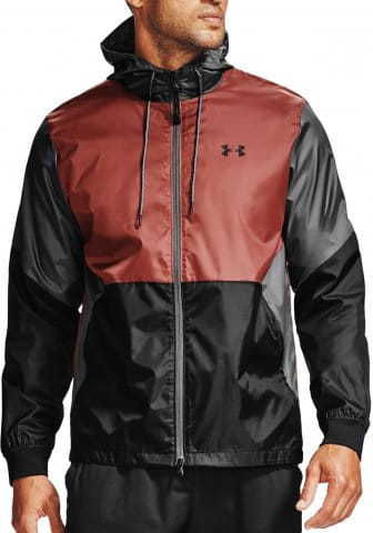 Chaqueta con capucha Under Armour UA LEGACY WINDBREAKER