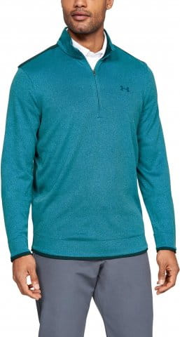 Mikina Under Armour SweaterFleece 1/2 Zip