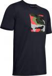Camiseta Under Armour UNSTOPPABLE CAMO TEE