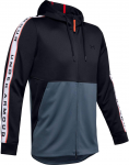Chaqueta con capucha Under Armour UNSTOPPABLE TRACK JACKET